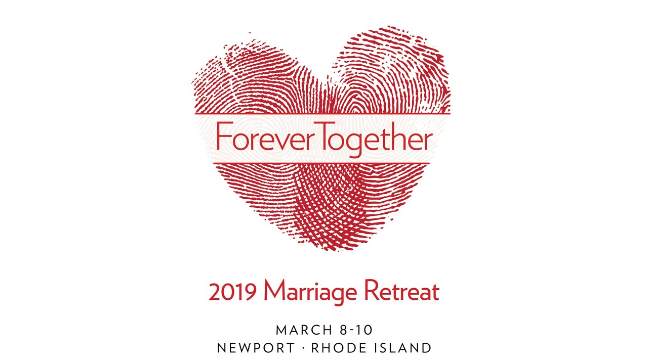 2019 Downtown, Central, Metro & Worcester Marriage Retreat