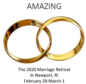2020 Downtown, Central, Metro & Worcester Marriage Retreat